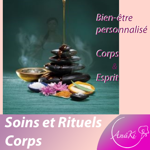Offrir Soin Corps relaxant