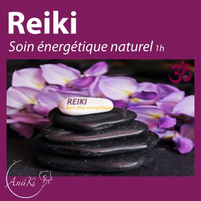 Reiki soin énergétique