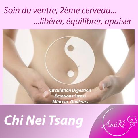 Chi Nei Tsang soin ventre
